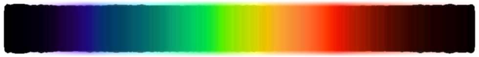 Spectrum bar